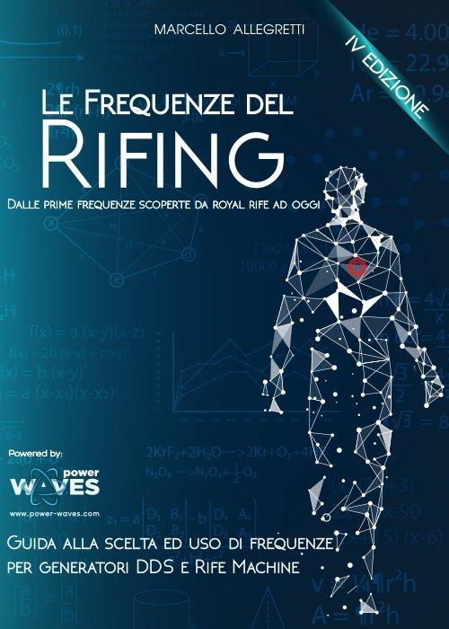 Le Frequenze del Rifing IV Edizione