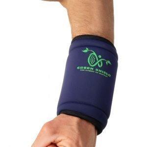 SOFTMAG Wrist Shield