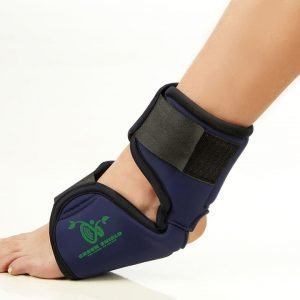 SOFTMAG ANKLE SHIELD